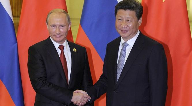 Nga cần nhưng Trung Quốc không vội