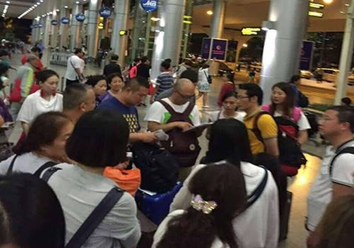 Hướng dẫn viên du lịch Trung Quốc mạo danh người Việt, thoải mái xuyên tạc lịch sử ảnh 1