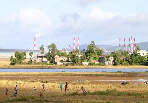 Nhiều cơ quan ở Hà Tĩnh bị điều tra liên quan sự cố xả thải Formosa ảnh 1