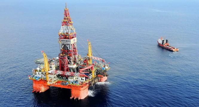 Trung Quốc từng ngang nhiên hạ đặt giàn khoan Hải Dương 981 trong vùng đặc quyền kinh tế và thềm lục địa của Việt Nam, gây ra một cuộc khủng hoảng vào năm 2014
