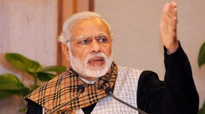 Thủ tướng Ấn Độ Narendra Modi sắp có chuyến thăm Viêt Nam trong tháng 9 tới