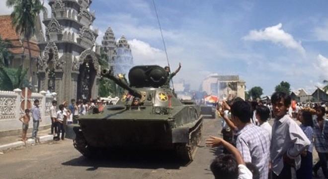 Việt Nam đã tiêu diệt Khmer Đỏ tàn bạo, giúp hồi sinh đất nước Campuchia từ họa diệt chủng