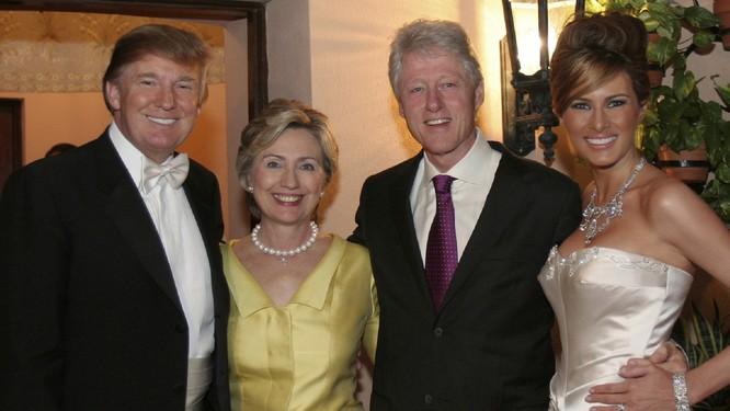 Cho dù tổng thống Mỹ sắp tới là ai, con bài Trung Quốc vẫn là một chủ đề ưa thích trong các chiến dịch bầu cử tổng thống Mỹ