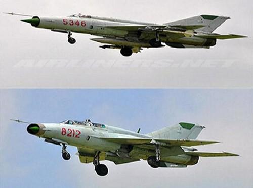 """""""Bảo vật Quốc gia"""" MiG-21: Con đường trở thành huyền thoại thế kỷ 20 ảnh 1"""