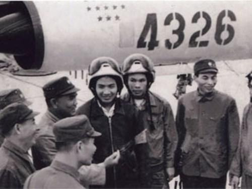 """""""Bảo vật Quốc gia"""" MiG-21: Con đường trở thành huyền thoại thế kỷ 20 ảnh 2"""