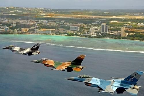 """""""Bảo vật Quốc gia"""" MiG-21: """"Hung thần trên không"""" đối với máy bay Mỹ ảnh 1"""