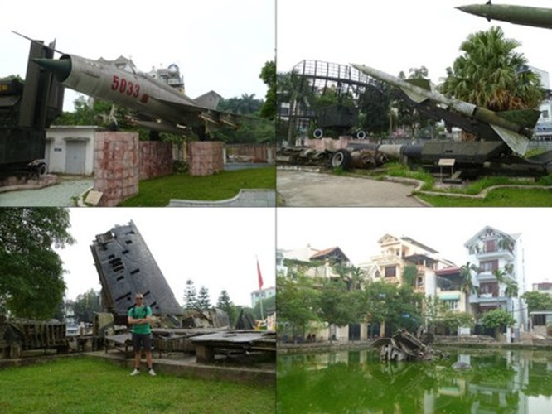 """""""Bảo vật Quốc gia"""" MiG-21: """"Hung thần trên không"""" đối với máy bay Mỹ ảnh 3"""