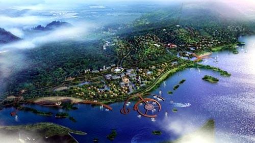 Đại gia xin lấn Vịnh Hạ Long xây biệt thự giàu cỡ nào? ảnh 1