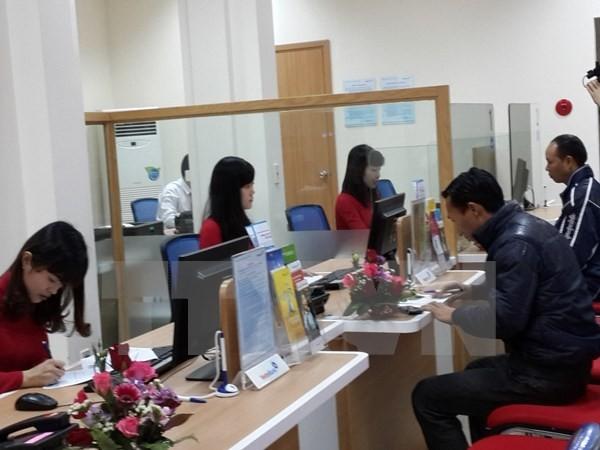 Khuyến khích nhà đầu tư nước ngoài mua lại, sáp nhập ngân hàng yếu kém ảnh 1