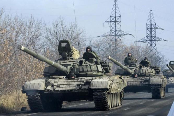Carl Gershman, người đứng đầu Quỹ Quốc gia về Dân chủ do Washington tài trợ, gọi Ukraine là một