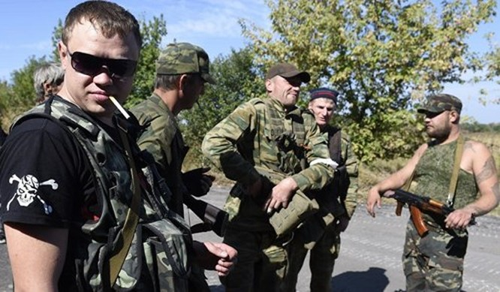 Vì sao Tổng tham mưu trưởng Ukraine nói ra sự thật? ảnh 1