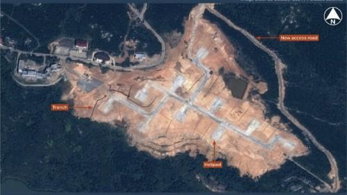 Trung Quốc âm mưu lập 'chuỗi phòng thủ bán nguyệt' trên Thái Bình Dương ảnh 1
