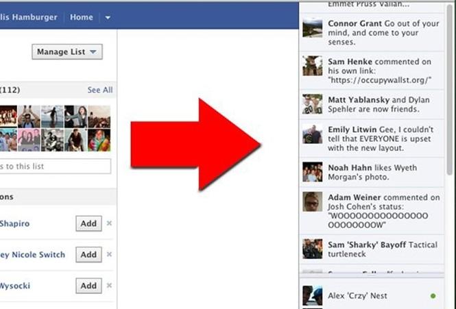Facebook đã thay đổi như thế nào trong 11 năm qua ảnh 10