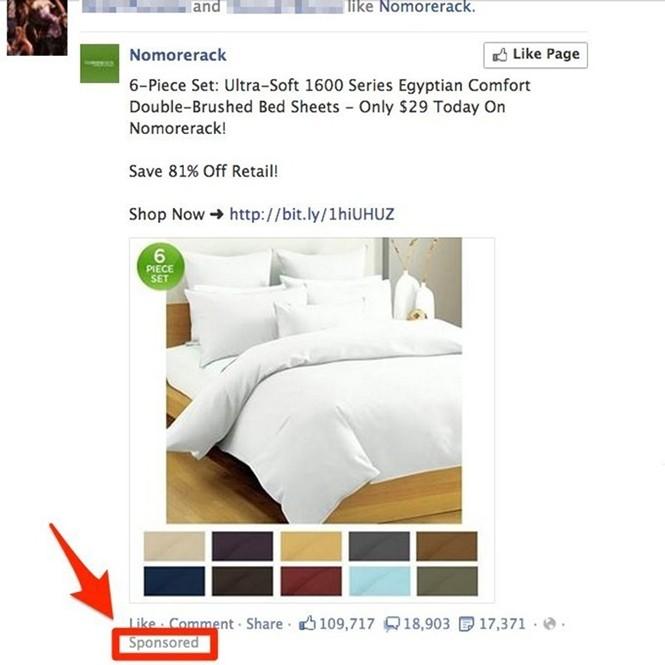 Facebook đã thay đổi như thế nào trong 11 năm qua ảnh 12