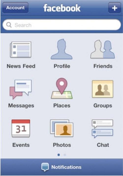 Facebook đã thay đổi như thế nào trong 11 năm qua ảnh 14