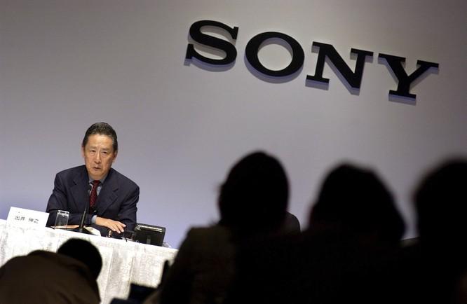 Ai đã 'giết' Sony? ảnh 1