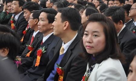 Việt Nam có lạm phát giáo sư, phó giáo sư? ảnh 1
