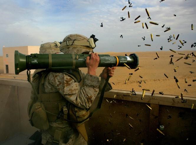 Mỹ tiết lộ những loại vũ khí Ukraine xin hỗ trợ ảnh 1