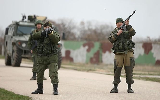 4 lý do khiến Mỹ không thể cung cấp vũ khí cho Ukraine ảnh 1