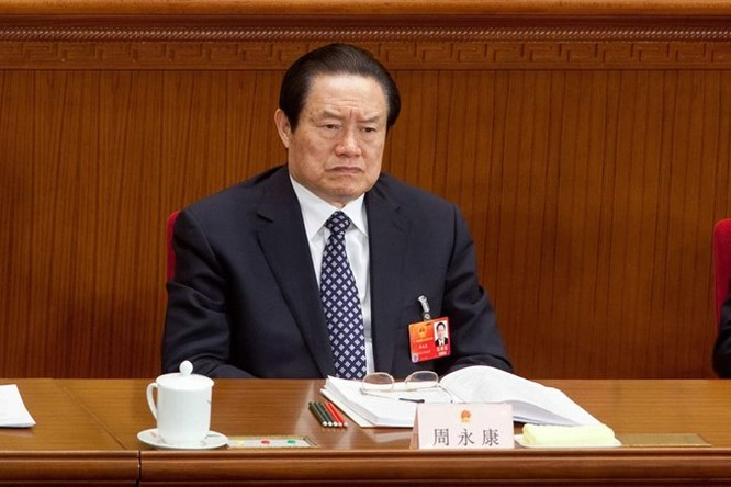 """Trung Quốc: 5 sự thật về """"ông trùm"""" Lưu Hán vừa bị tử hình ảnh 2"""