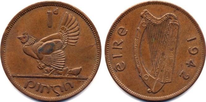 Những đồng tiền may mắn trên thế giới ảnh 5
