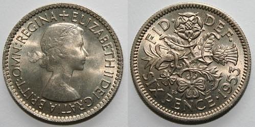 Những đồng tiền may mắn trên thế giới ảnh 6