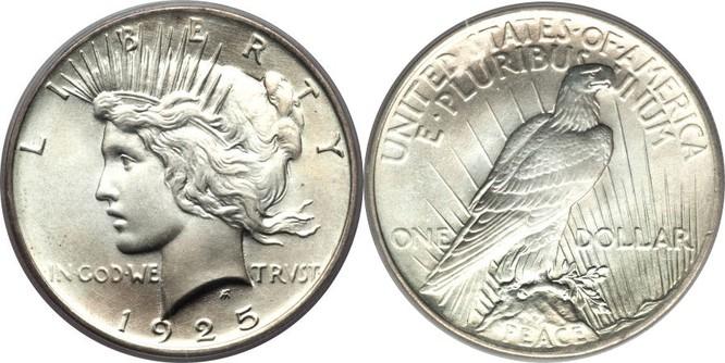 Những đồng tiền may mắn trên thế giới ảnh 2