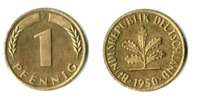 Những đồng tiền may mắn trên thế giới ảnh 8
