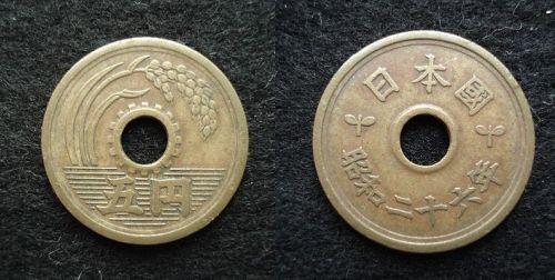 Những đồng tiền may mắn trên thế giới ảnh 1
