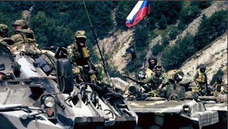 Xe tăng Nga rầm rập tiến vào Ukraine? ảnh 1