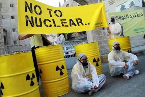 Mỹ: Vũ khí hạt nhân vẫn là con bài chiến lược ảnh 1