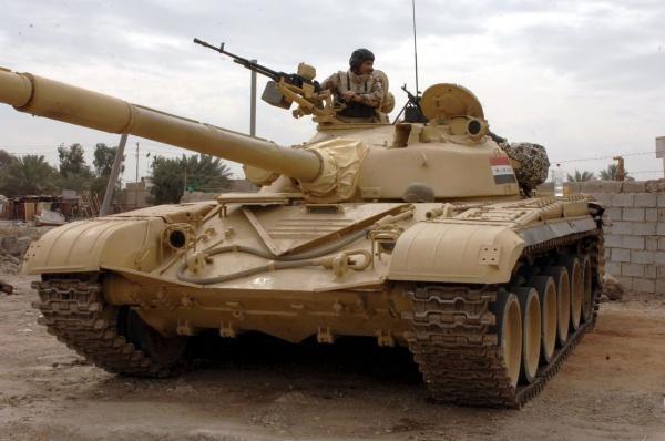 Chín loại vũ khí của phiến quân IS gây căng thẳng cho Phương Tây ảnh 9