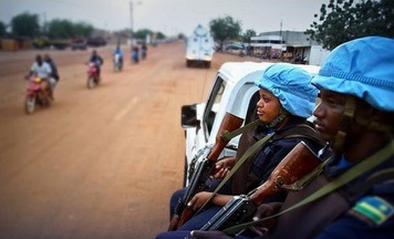Cơ hội cho VN trong sứ mệnh chiếc mũ nồi xanh ảnh 1