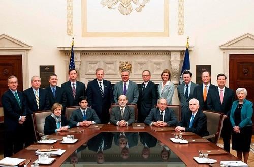 Chân dung nữ chủ quyền lực của NHTM Mỹ ảnh 2