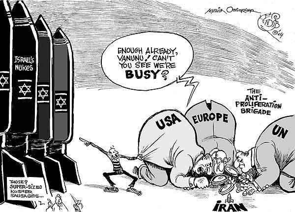 5 quan niệm sai lầm về vũ khí hạt nhân của Mỹ ảnh 1