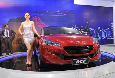 10 nước xuất nhiều ô tô nhất tới Việt Nam ảnh 1