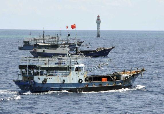 Ẩn ý sau kế hoạch thay đổi chính sách ngoại giao lớn nhất của Trung Quốc ảnh 2