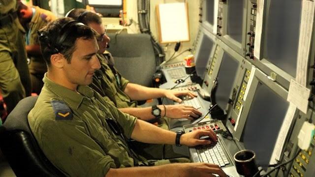 5 loại vũ khí đáng sợ của Israel ảnh 5