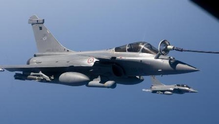 MiG-35: 'Người hùng không chiến mới' ảnh 2