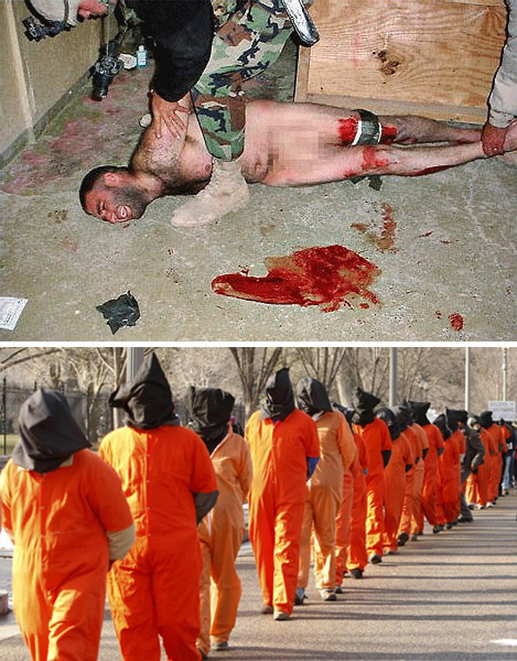 Sự thật kinh hoàng bên trong nhà tù khét tiếng Guantanamo ảnh 32