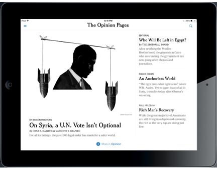 Lá thư của Tổng biên tập báo New York Times gây xôn xao thế giới truyền thông ảnh 3