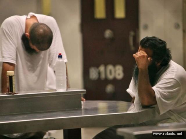 Sự thật kinh hoàng bên trong nhà tù khét tiếng Guantanamo ảnh 2