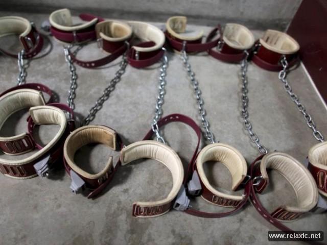 Sự thật kinh hoàng bên trong nhà tù khét tiếng Guantanamo ảnh 3
