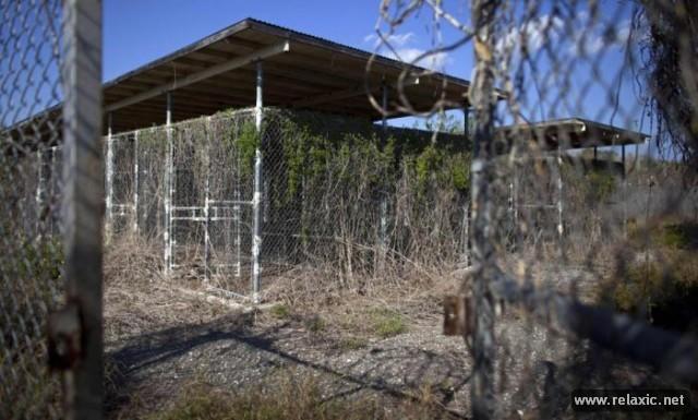 Sự thật kinh hoàng bên trong nhà tù khét tiếng Guantanamo ảnh 5