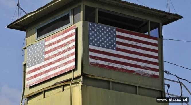 Sự thật kinh hoàng bên trong nhà tù khét tiếng Guantanamo ảnh 6