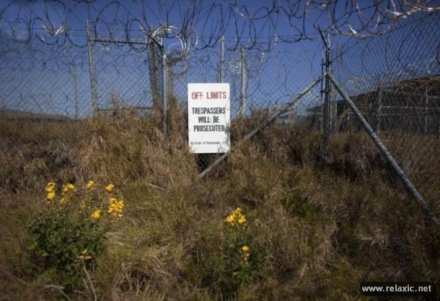 Sự thật kinh hoàng bên trong nhà tù khét tiếng Guantanamo ảnh 10