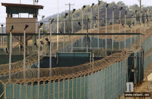 Sự thật kinh hoàng bên trong nhà tù khét tiếng Guantanamo ảnh 20