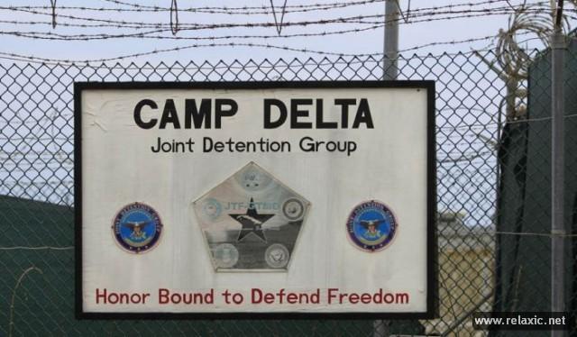 Sự thật kinh hoàng bên trong nhà tù khét tiếng Guantanamo ảnh 21