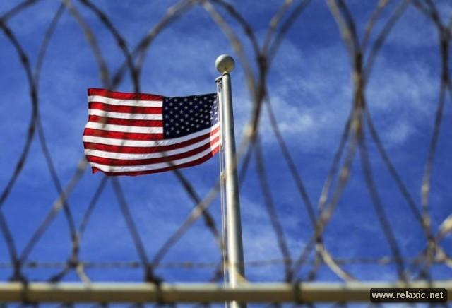 Sự thật kinh hoàng bên trong nhà tù khét tiếng Guantanamo ảnh 22