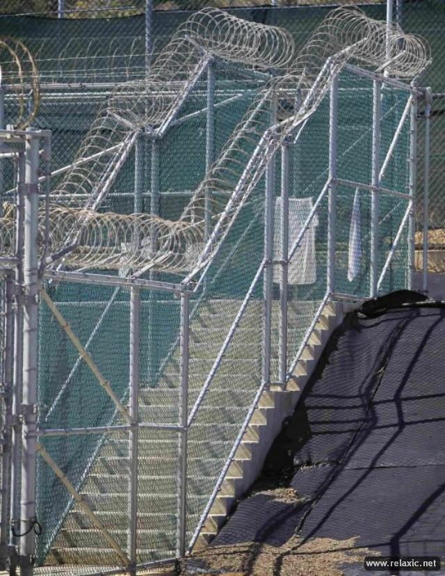 Sự thật kinh hoàng bên trong nhà tù khét tiếng Guantanamo ảnh 23